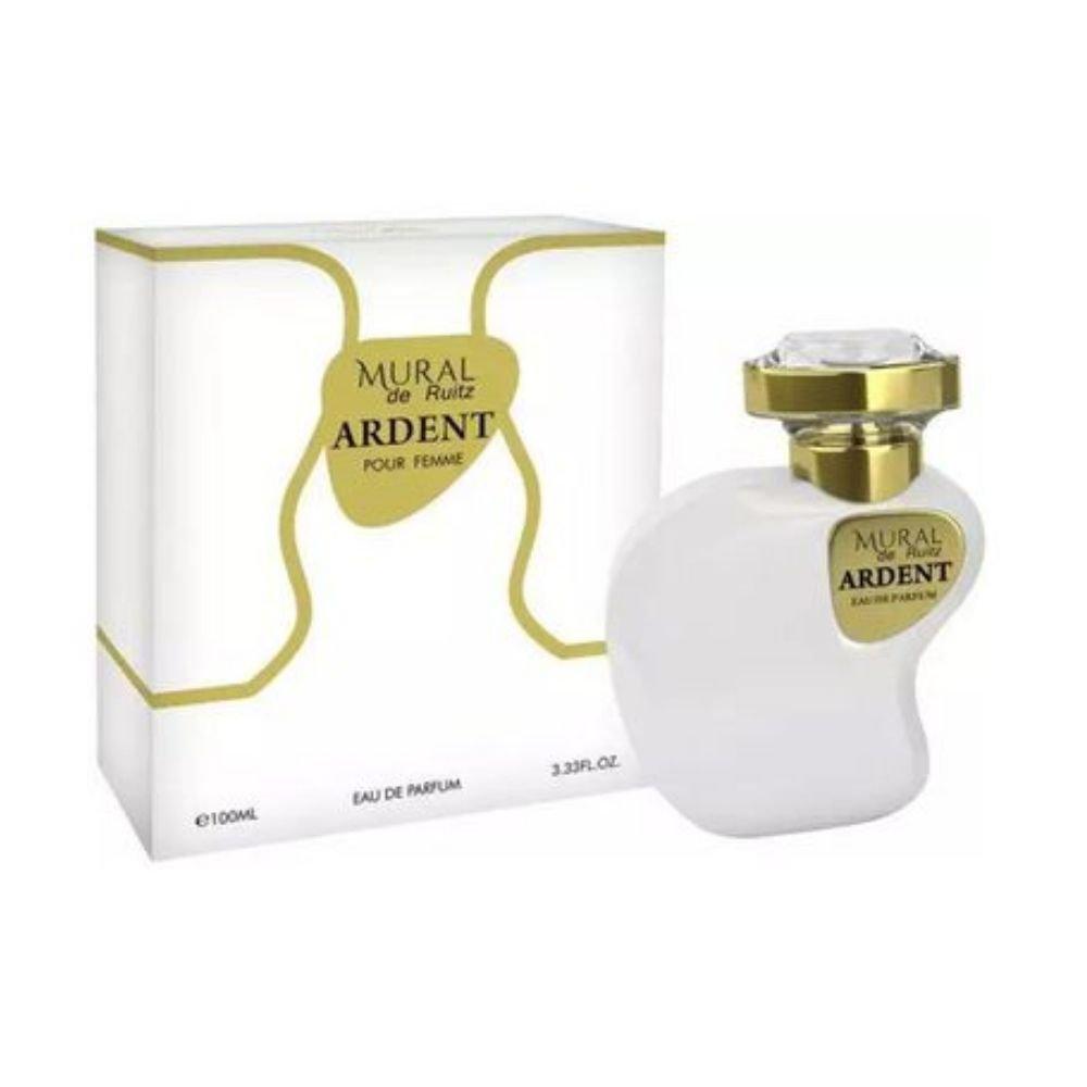 perfume mural de ruitz ardent feminino edp 100ml coco mademoiselle 51370 2000 203982