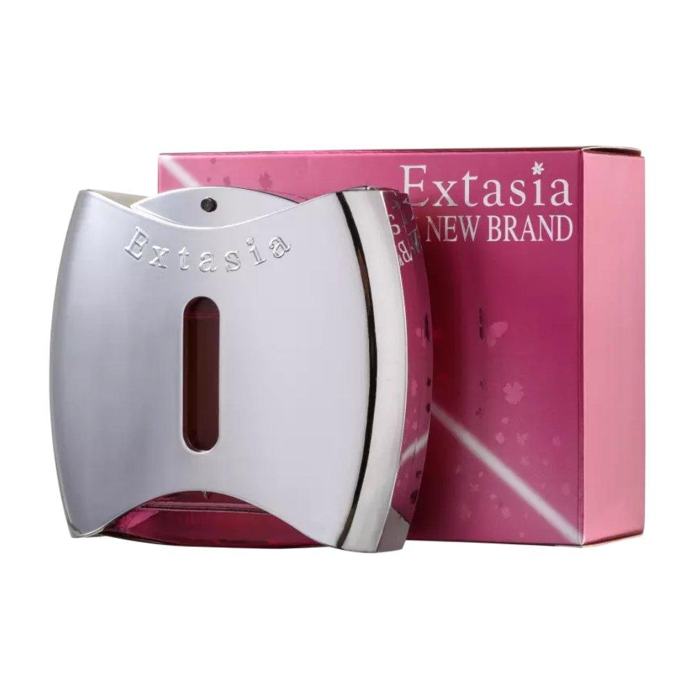 perfume new brand extasia feminino edp 100ml 51305 2000 203872 1