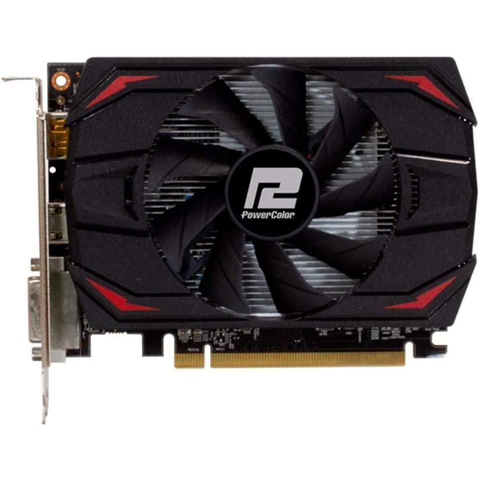 placa de video 4gb rx 550 power color ddr5 red dragon radeon 128bit displayport dvi hdmi 51276 2000 203640 1