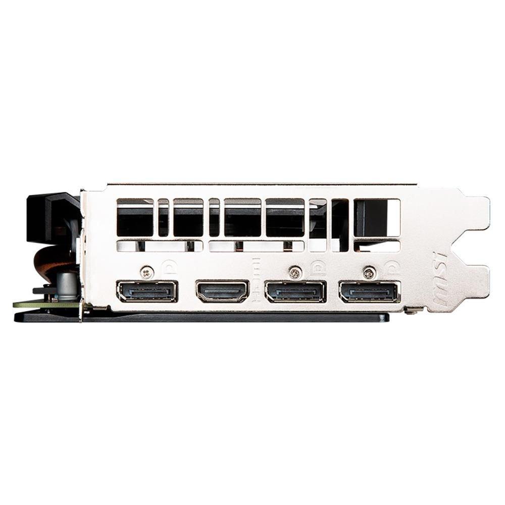 placa de video 6gb gf gtx1660 msi super ventus xs oc edition ddr6 dvi hdmi dp 51289 2000 203719 2