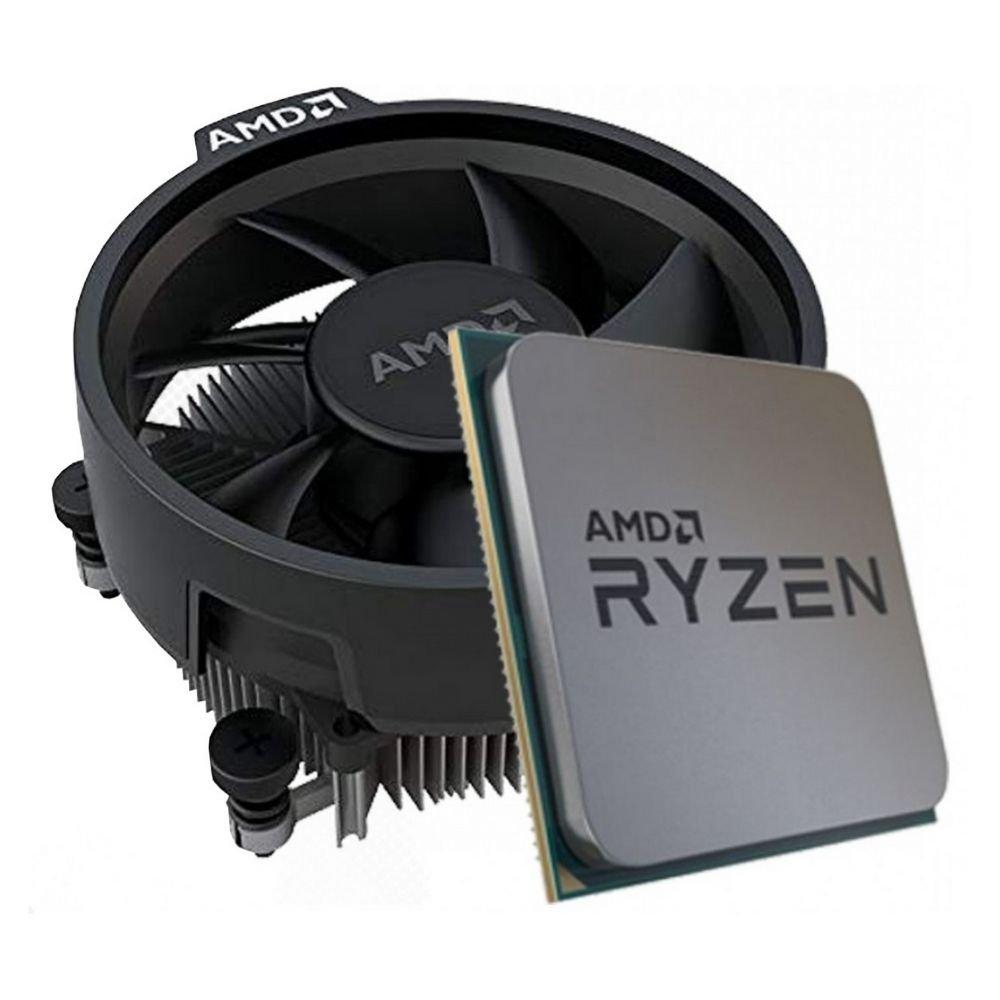 processador am4 amd ryzen r5 2400g pro 39ghz 6mb 36ghz com cooler o 51274 2000 203994 2