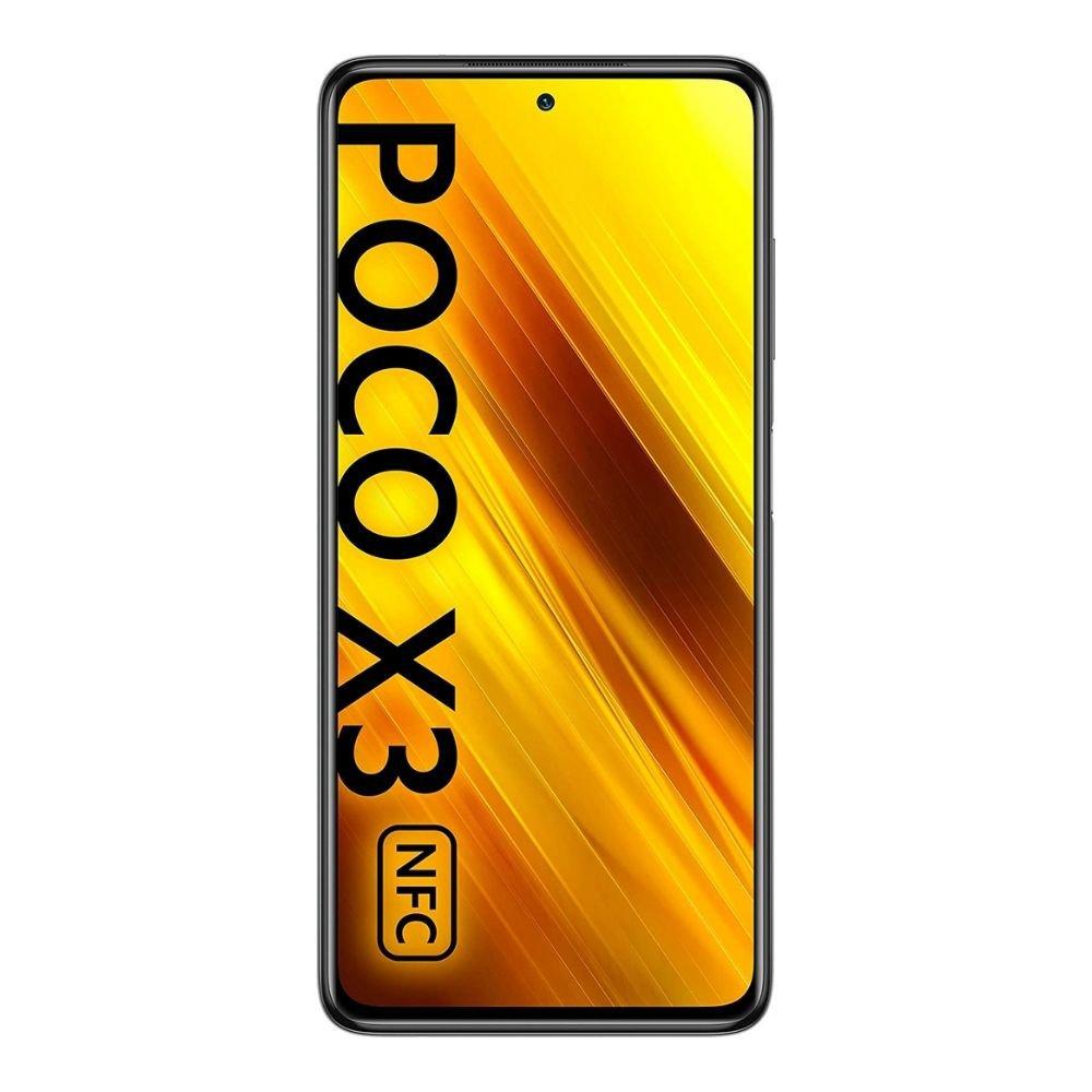 celular xiaomi redmi poco x3 128gb 6gb 2 chip global cinza 51391 2000 203923 1