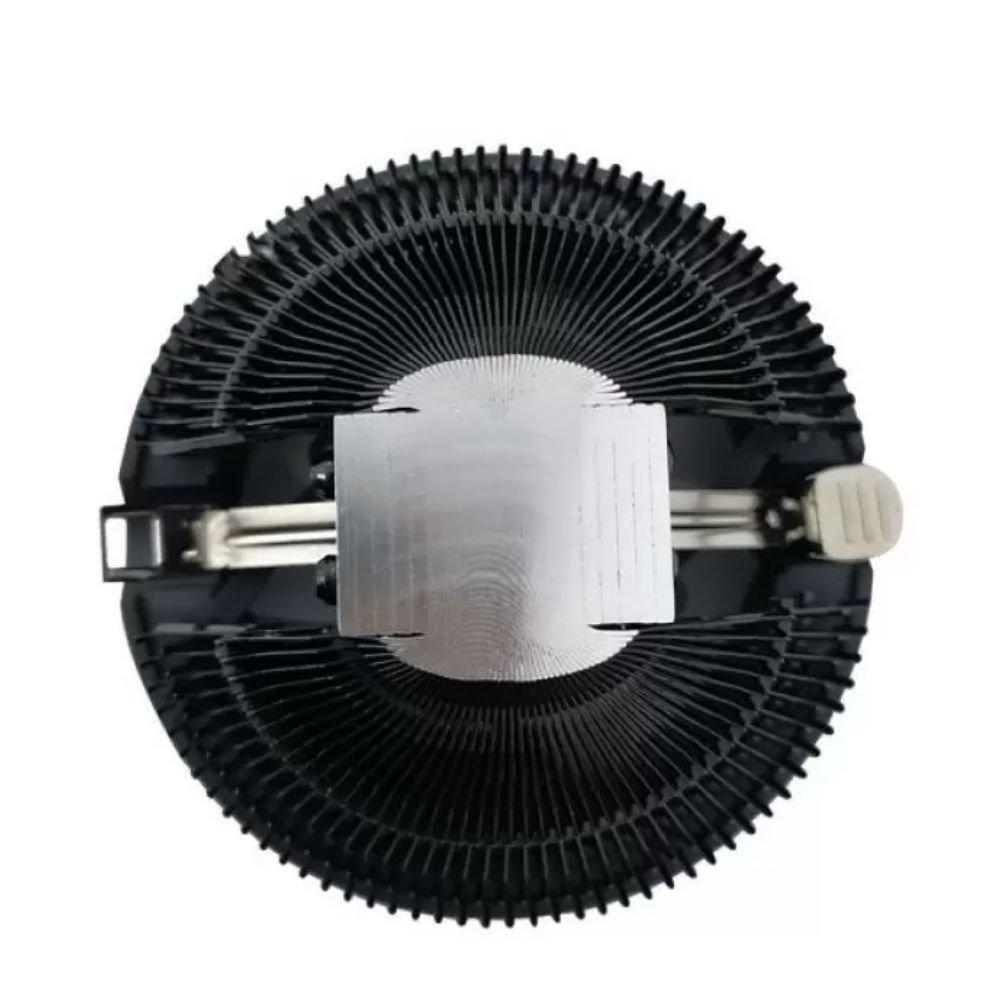 cooler para processador intel amd rgb dx 7001 dex 51379 2000 203967 4