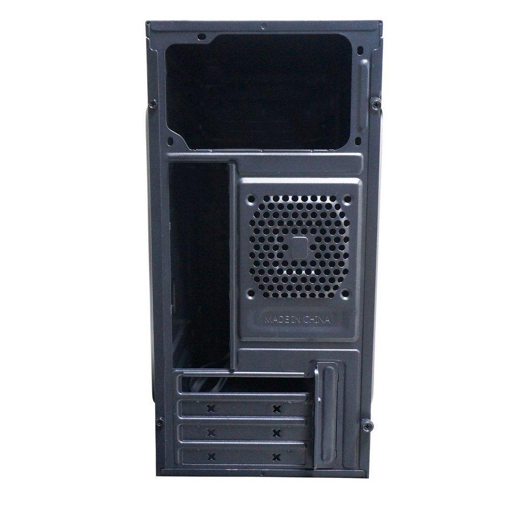 gabinete micro atx 130m com fonte ps 230w brazil pc s cabo 51339 2000 203913 1