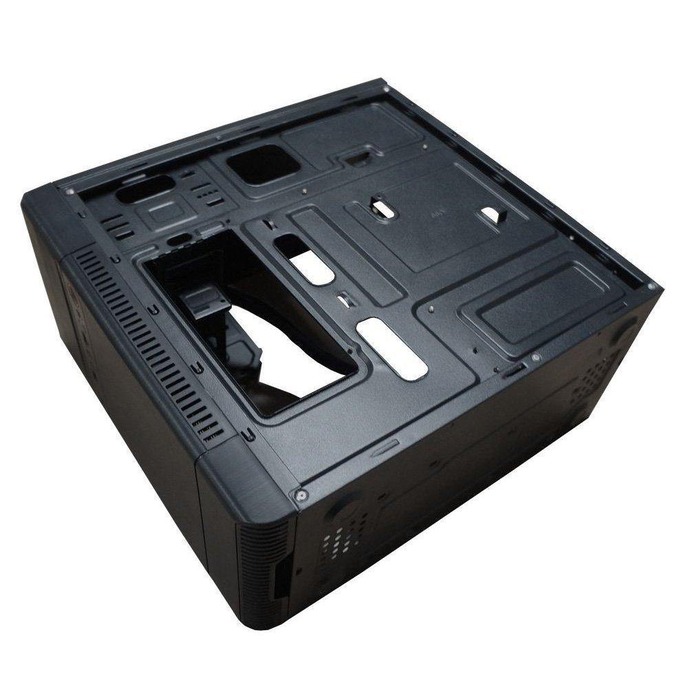 gabinete micro atx 130m com fonte ps 230w brazil pc s cabo 51339 2000 203915 1