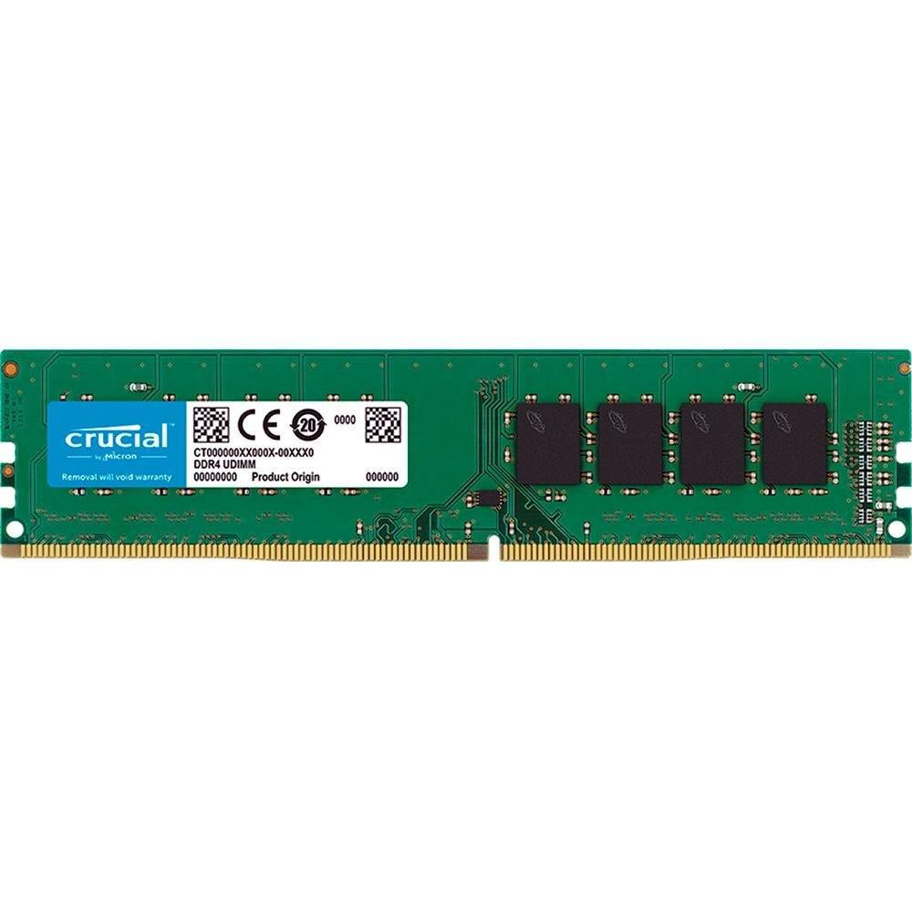 memoria ddr4 4gb pc2666 crucial ct4g4dfs8266 51411 2000 204095 1