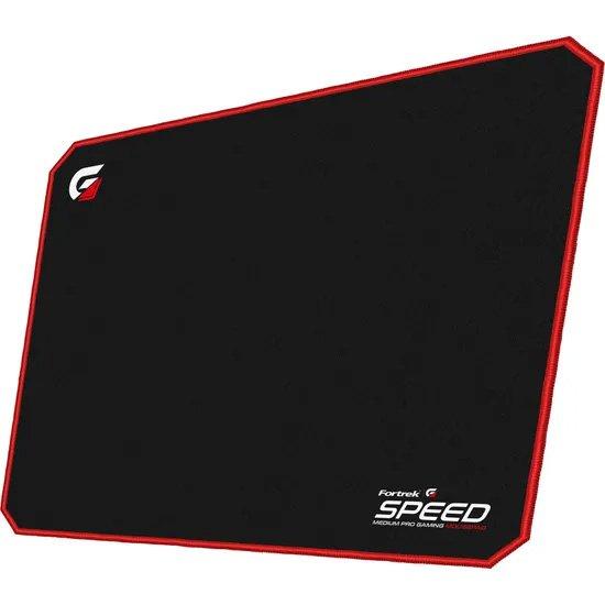 mouse pad gamer 440x350mm speed mpg102 vermelho fortrek 51208 2000 203904 1