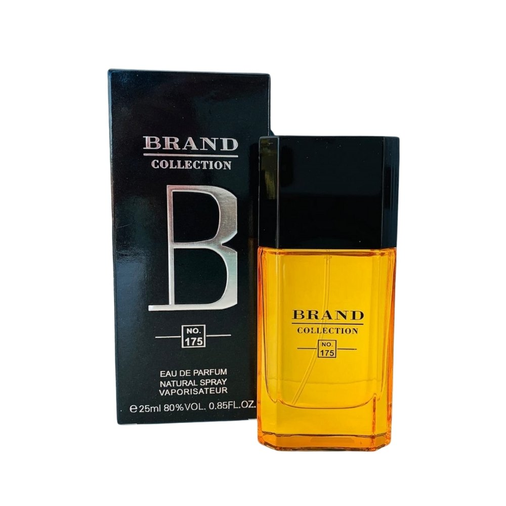 perfume brand collection 175 masculino 25ml azzaro 51355 2000 204282
