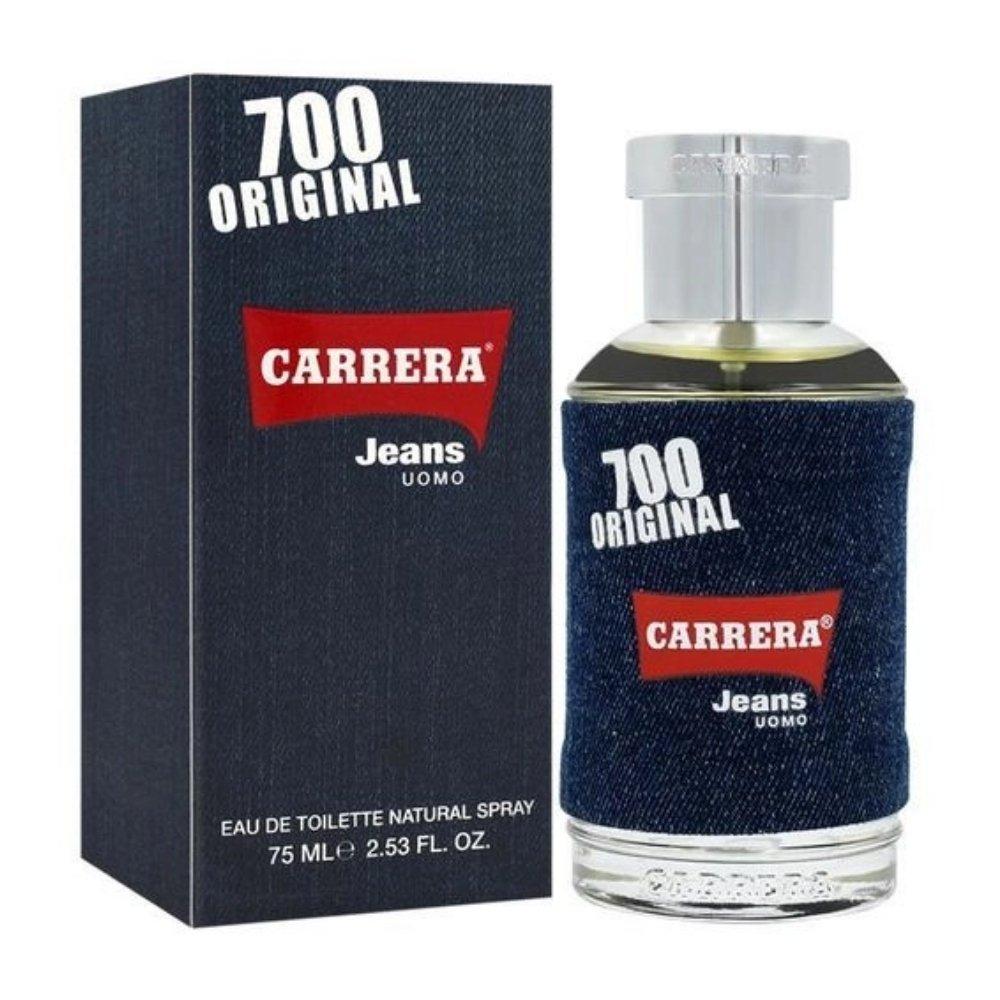 perfume carrera jeans uomo masculino edt 75ml 51371 2000 204114