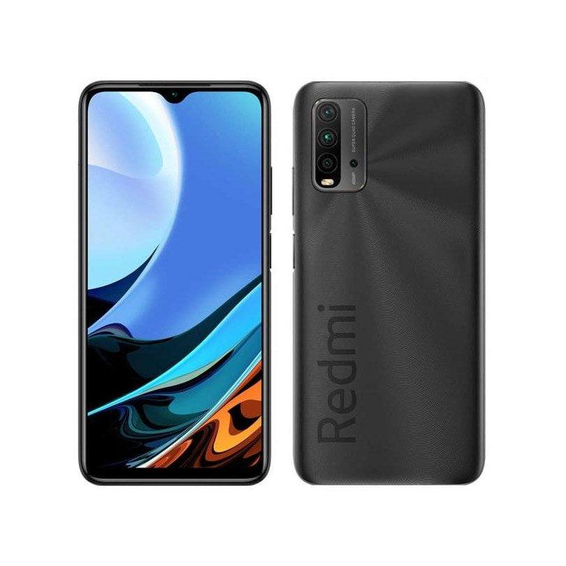 celular xiaomi redmi 9t 64gb 4gb 2 chip global cinza mindnight grey 51412 2000 204094 1