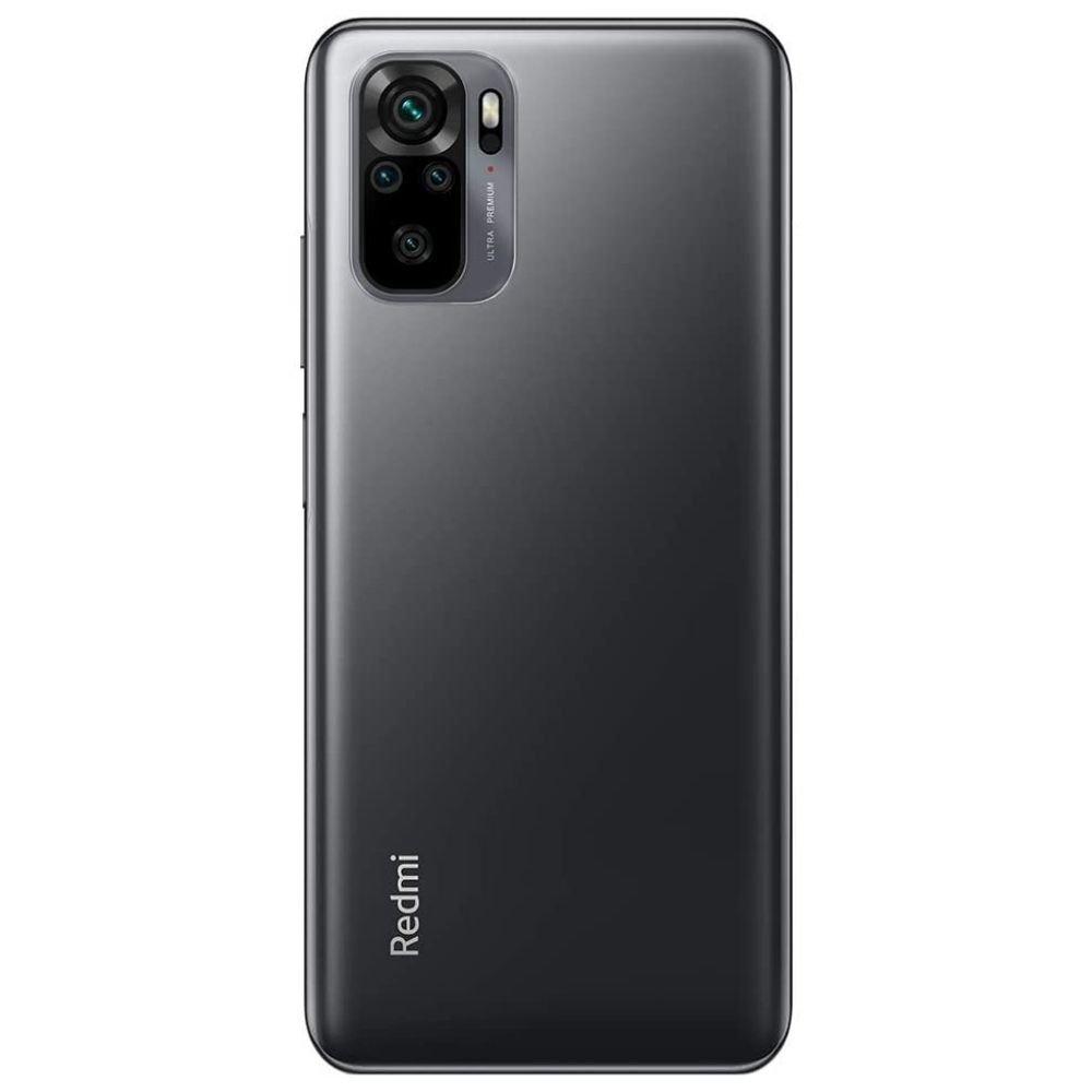 celular xiaomi redmi note 10 128gb 6gb 2 chip global cinza onyx gray 51395 2000 204078 1