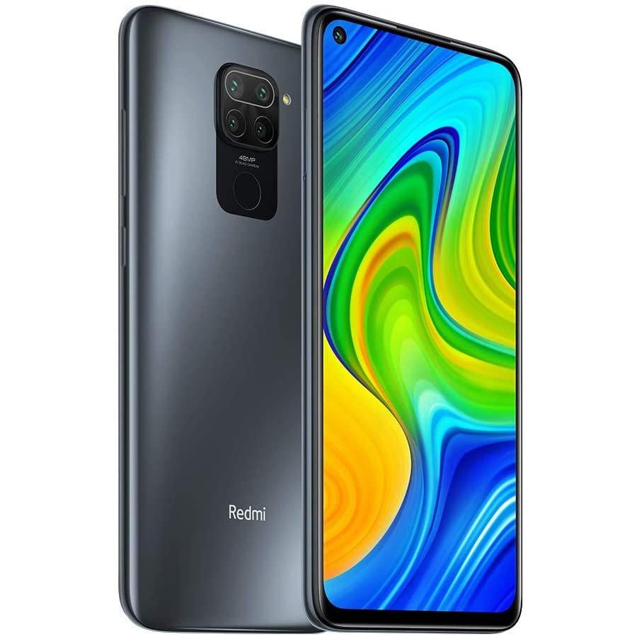 celular xiaomi redmi note 9 64gb 3gb 2 chip global preto onyx black 51161 2000 203401 1