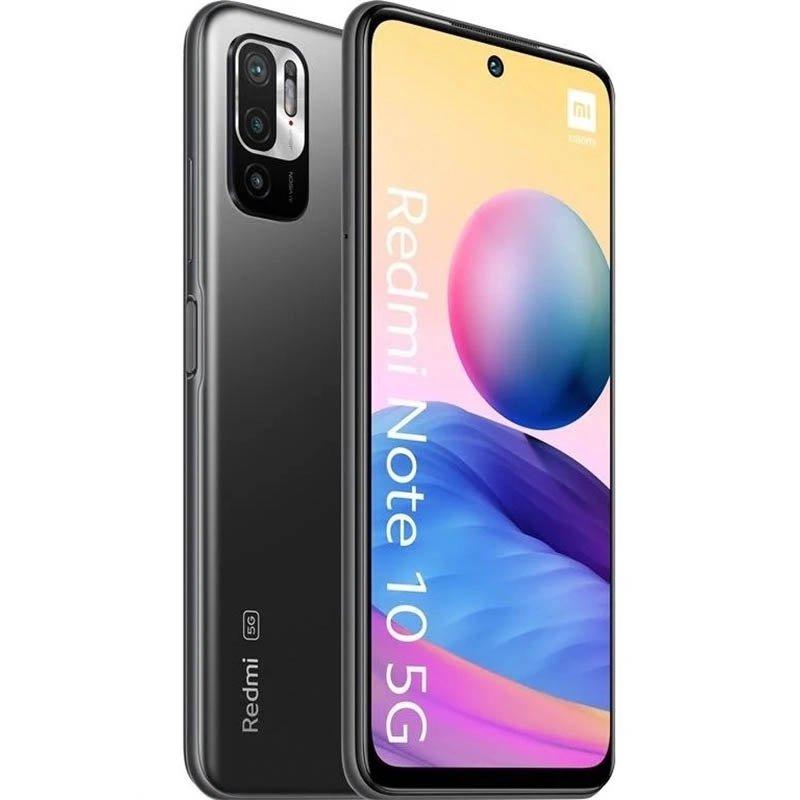 celular xiaomi redmi note 10 128gb 6gb 5g 2 chip global cinza onyx gray 51492 2000 204372 1