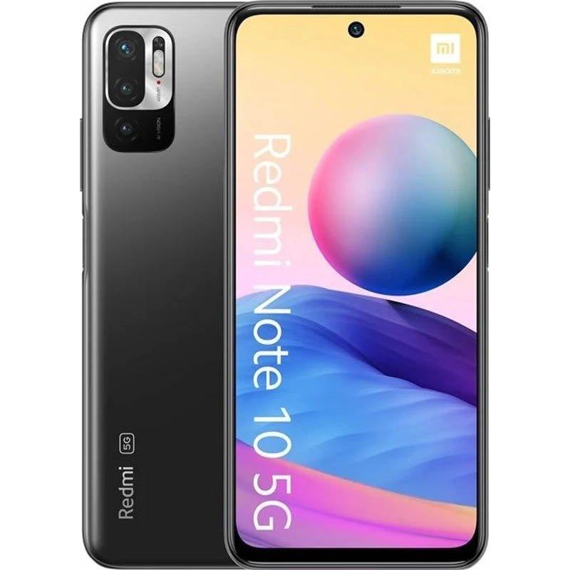 celular xiaomi redmi note 10 128gb 8gb 5g 2 chip global cinza onyx gray 51466 2000 204366