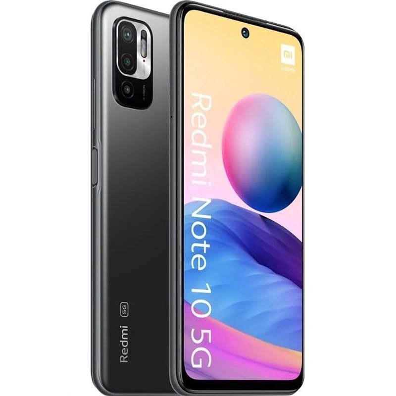 celular xiaomi redmi note 10 128gb 8gb 5g 2 chip global cinza onyx gray 51466 2000 204367