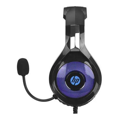 fone de ouvido com microfone dobravel dhe 8010 hp preto 51501 2000 204432 1