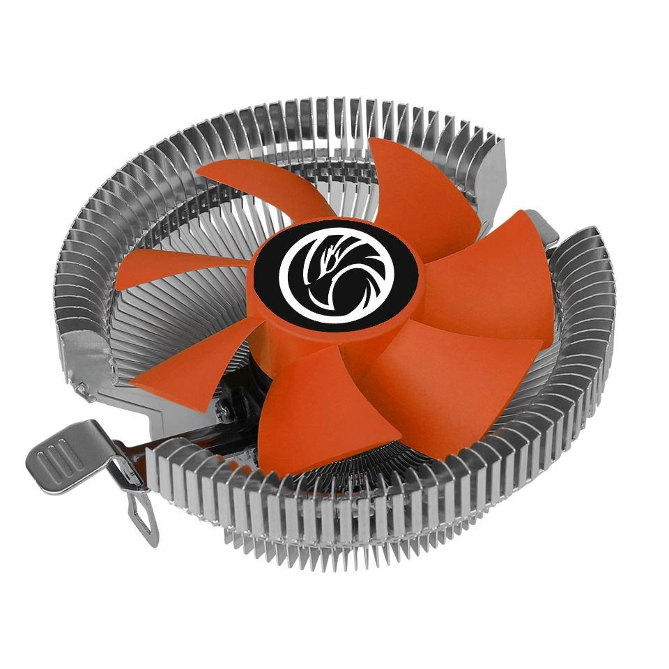 cooler para processador intel amd brazil pc ice 165w 51613 2000 204654 1