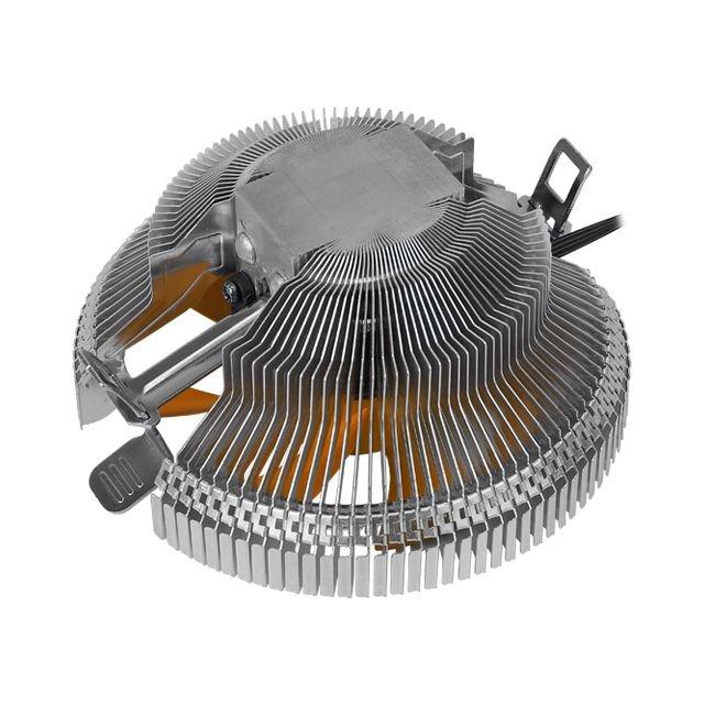 cooler para processador intel amd brazil pc ice 165w 51613 2000 204656 1