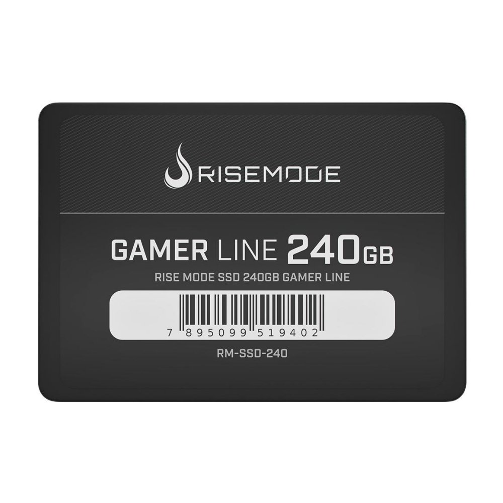 hd sata3 ssd 240gb 25 risemode gamer line series 51417 2000 204359 1