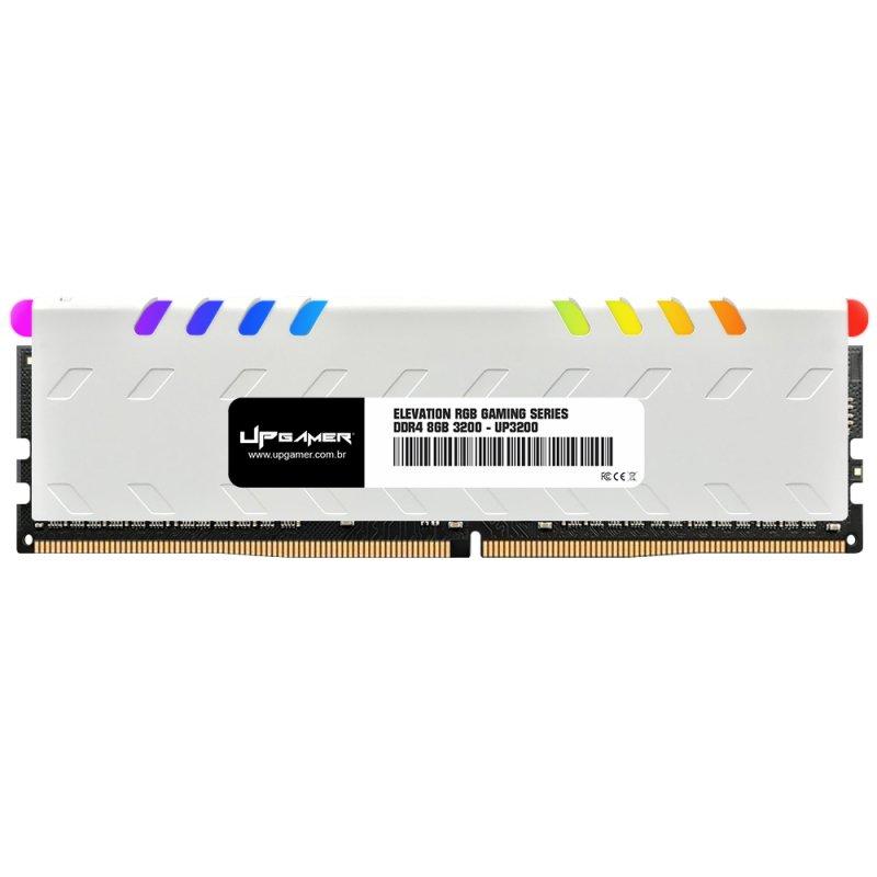 memoria ddr4 8gb pc3200 up gamer elevation rgb 51593 2000 204595 1