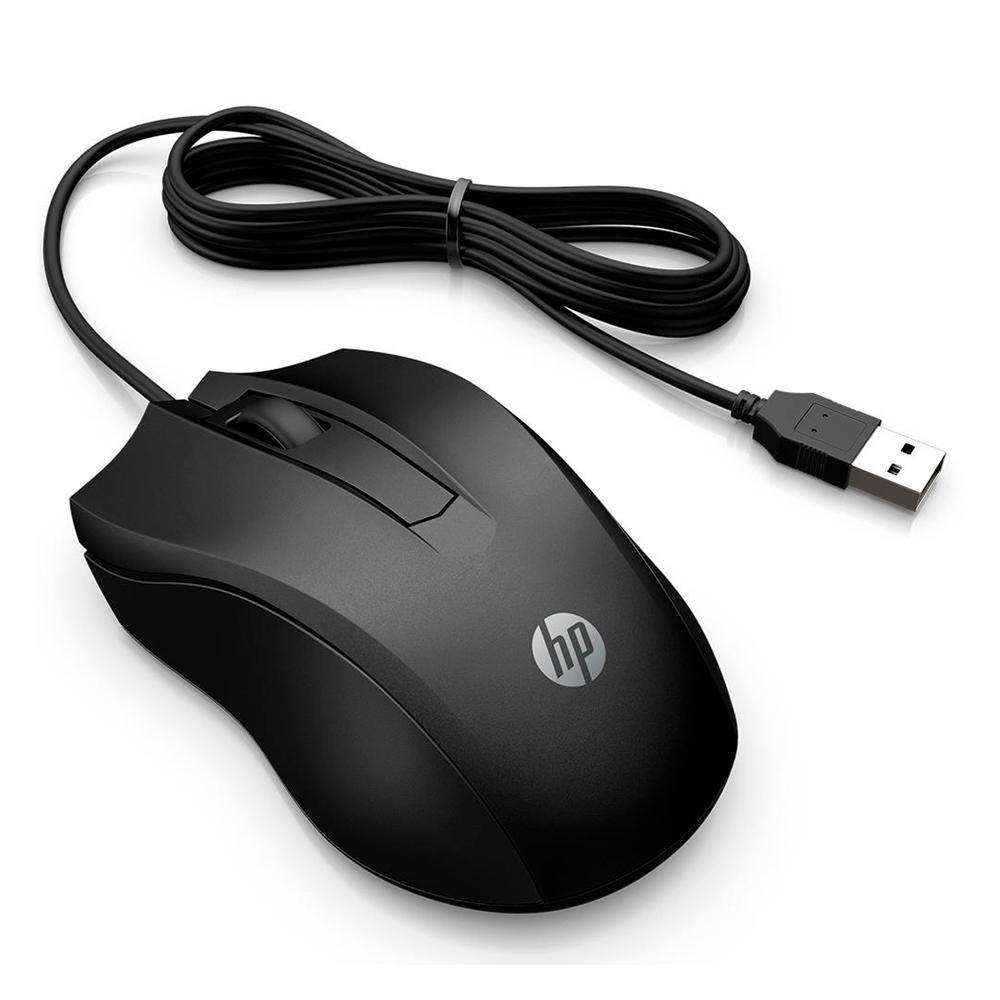 mouse usb 1600dpi 100 hp preto 51608 2000 204636 1