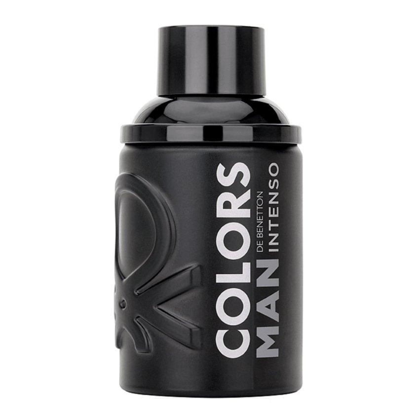 perfume benetton colors black man intenso masculino edp 100ml 51571 2000 204567 1