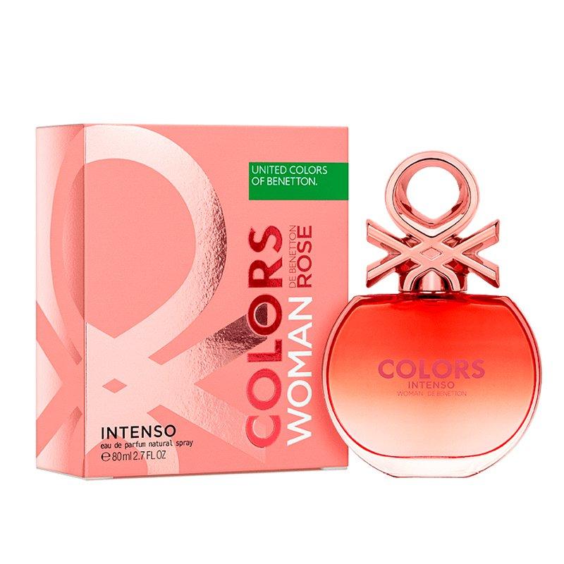 perfume benetton colors rose intenso feminino edp 80ml 51570 2000 204569 1
