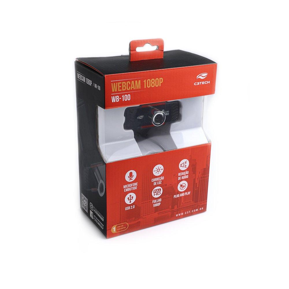 webcam wb 100bk hd 1080p c3t 51609 2000 204653 1